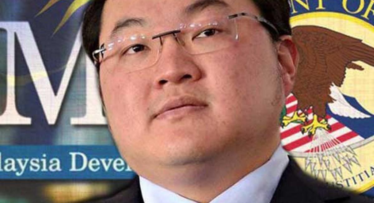 Low Taek Jho