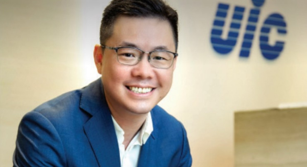 Singapore Land makes a comeback  with 4G leader at the helm - THE EDGE SINGAPORE