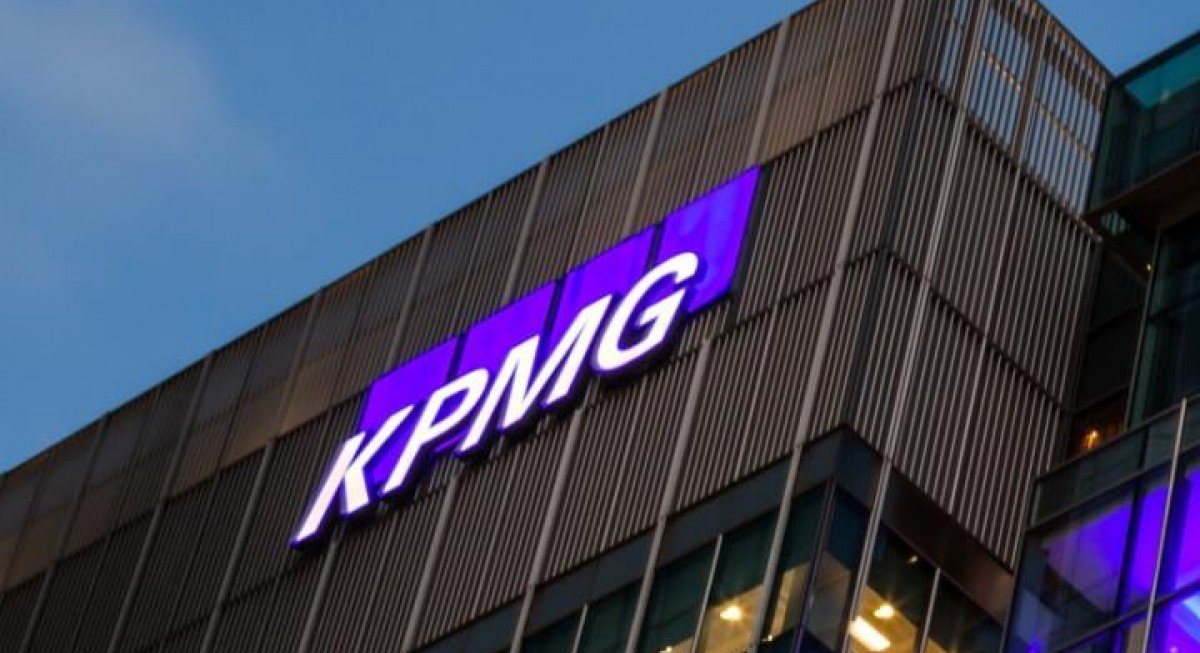 KPMG Singapore appoints Anton Ruddenklau as head of financial services - THE EDGE SINGAPORE