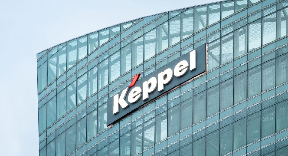 Keppel Capital secures US$600 mil for global infrastructure projects from international financial institutions - THE EDGE SINGAPORE