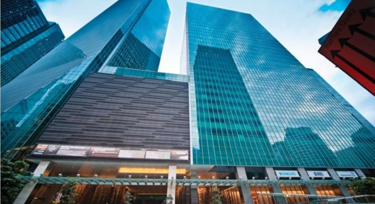Keppel REIT's 3Q distributable income from operations rose 4.6% to $47.6 mil - THE EDGE SINGAPORE