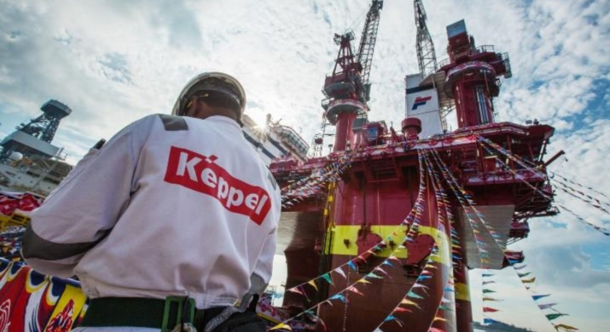 Keppel O&M yet to conclude penalty from Brazilian authorities on bribery scandal - THE EDGE SINGAPORE