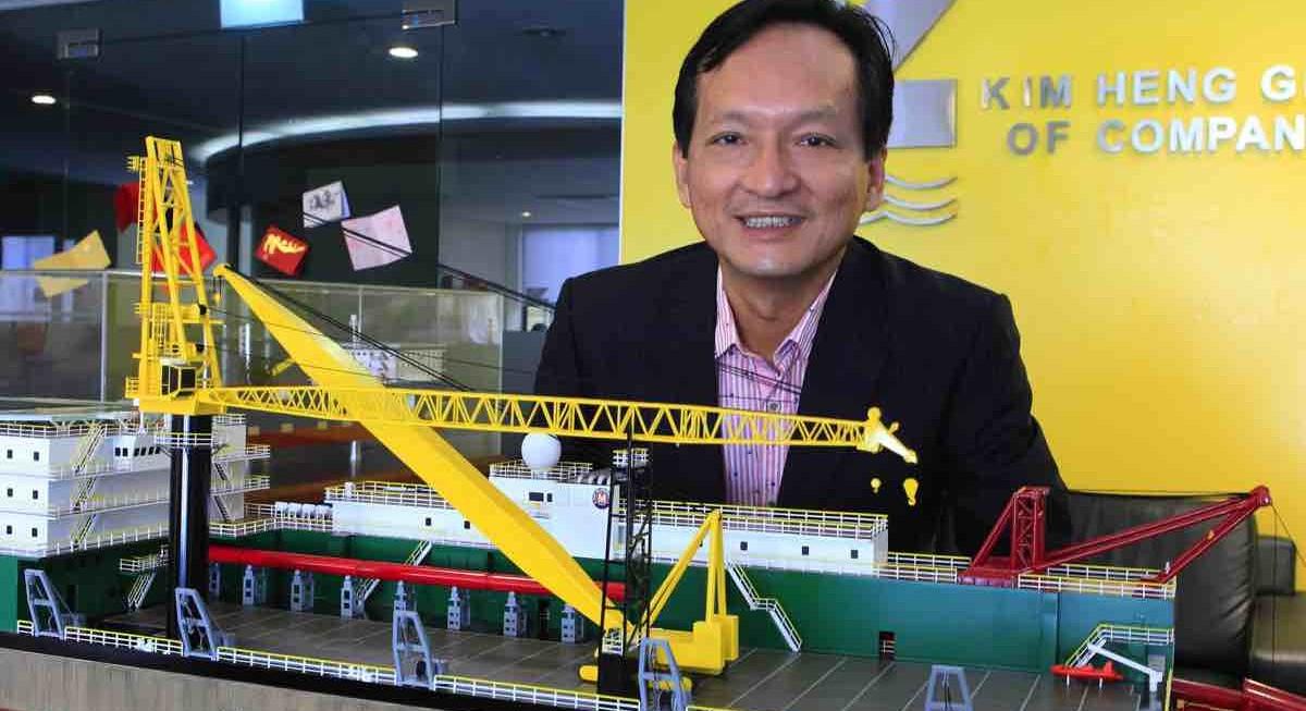 Mondrian continues to trim Sheng Siong stake; Kim Heng CEO Tan raises stake - THE EDGE SINGAPORE