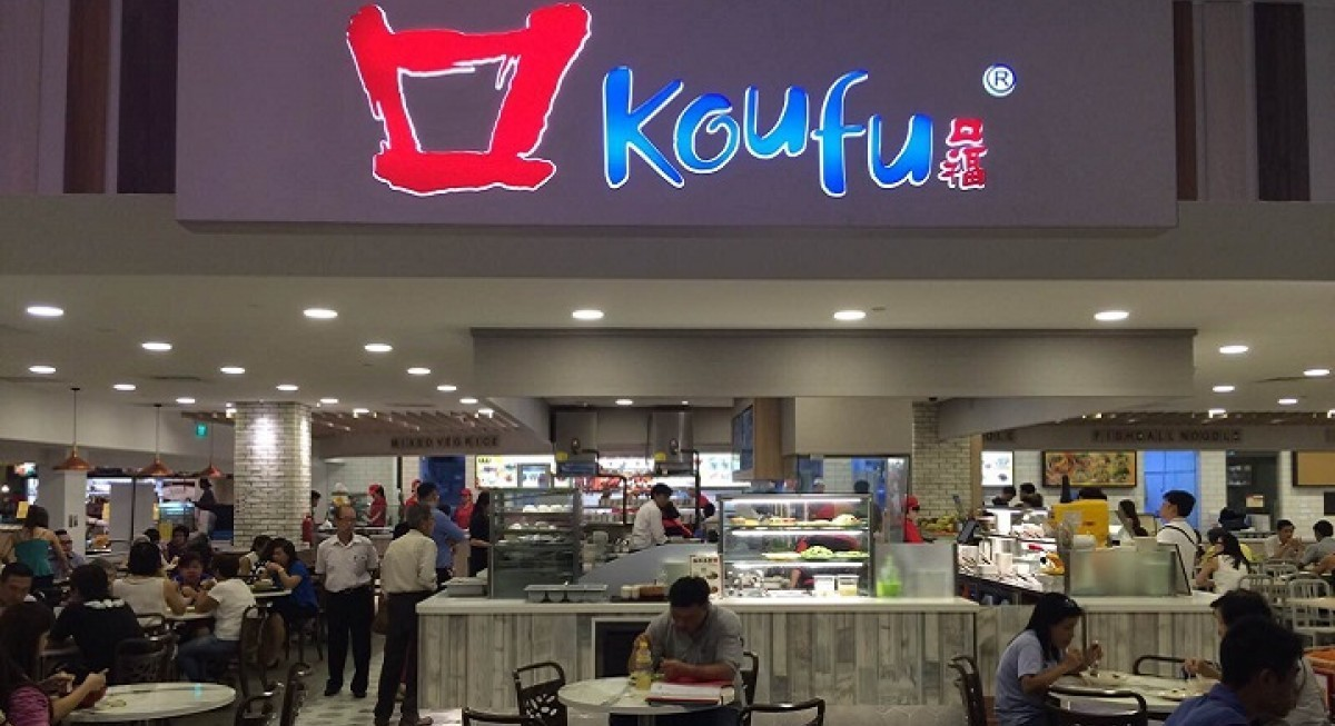 PhillipCapital downgrades Koufu to 'neutral' on slower-than-expected recovery - THE EDGE SINGAPORE