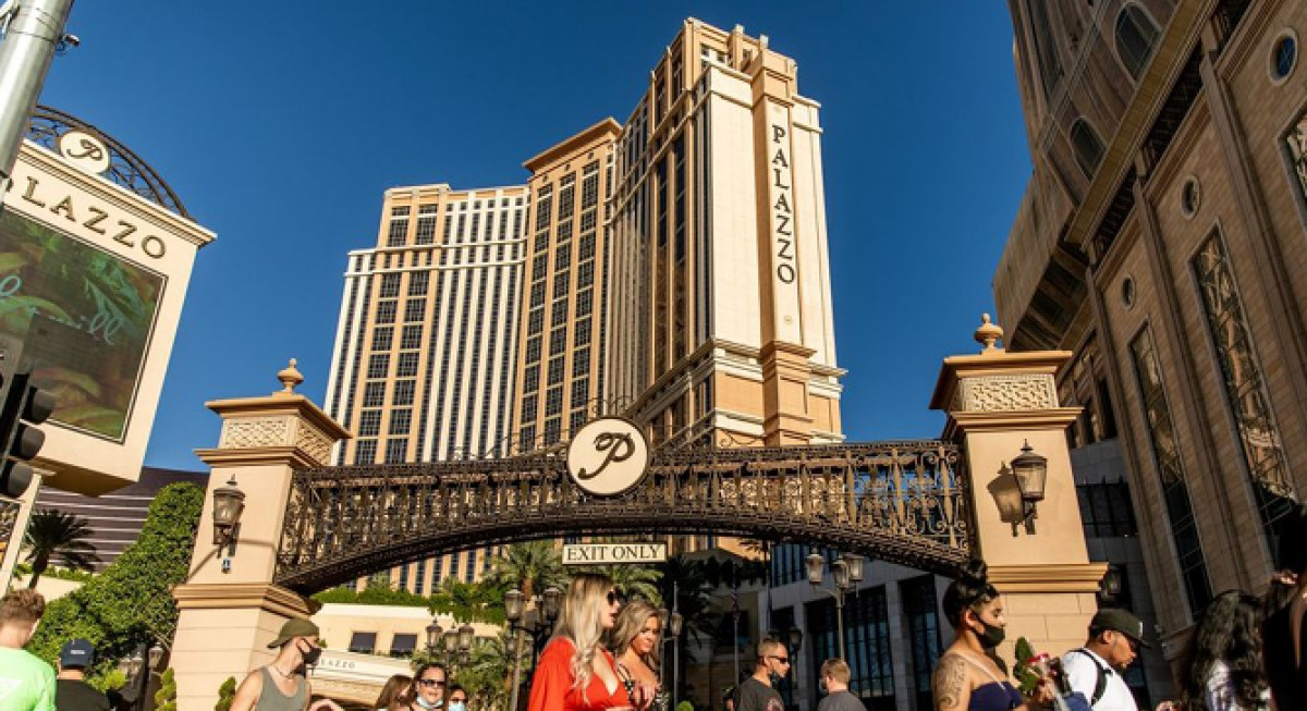 What started in Vegas, is leaving Vegas - THE EDGE SINGAPORE