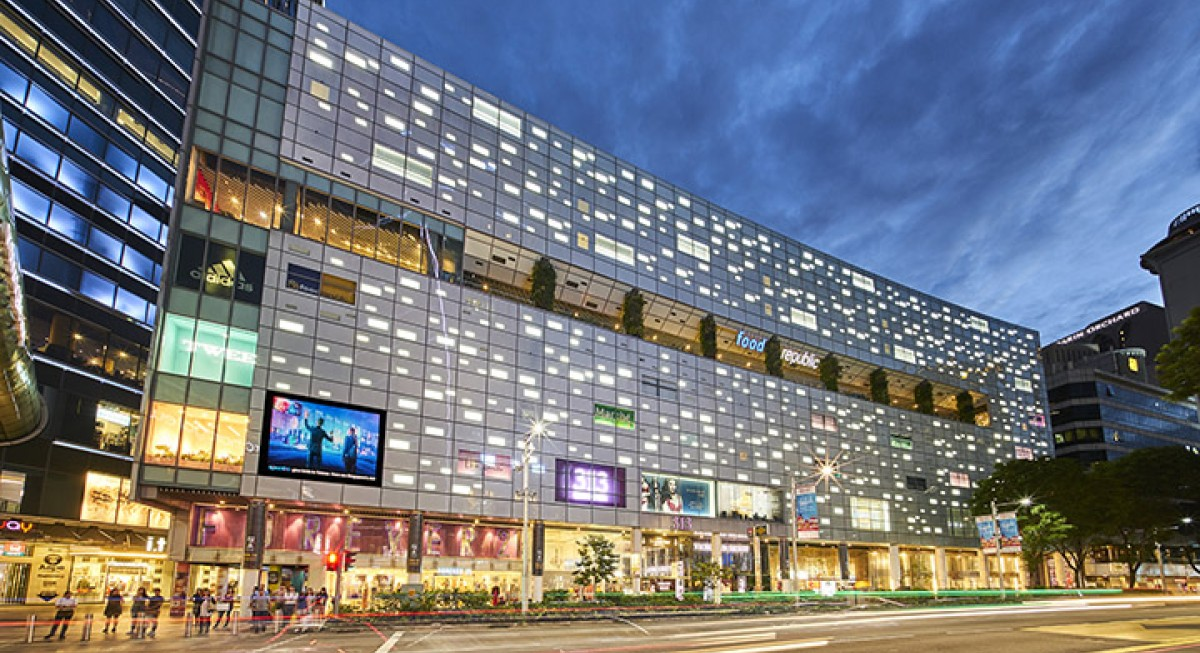 Lendlease Global REIT started at 'buy' by DBS on income visibility, acquisition pipeline