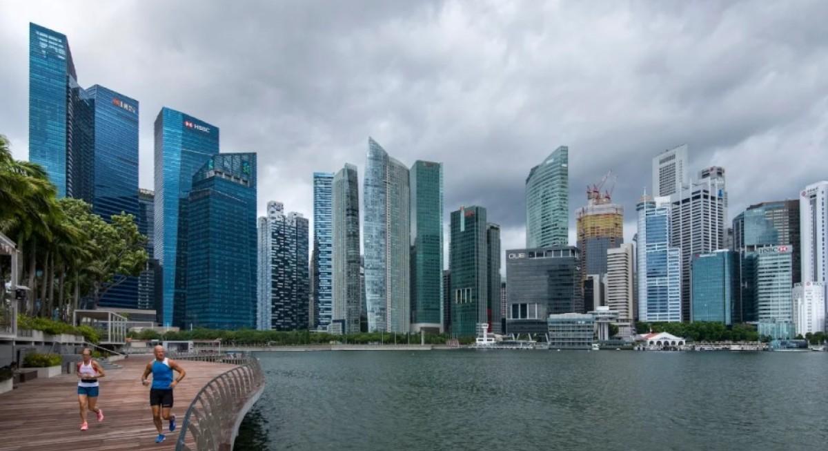 Hongkong Land narrows P/NAV discount, spurs interest in stock - THE EDGE SINGAPORE