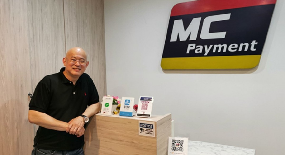 Four Questions for MC Payment's CEO  - THE EDGE SINGAPORE