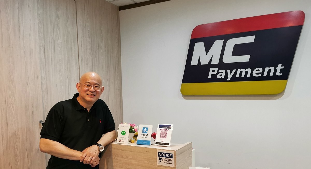 MC Payment in talks to bring in Softbank and Temasek-linked OY! as new investor - THE EDGE SINGAPORE