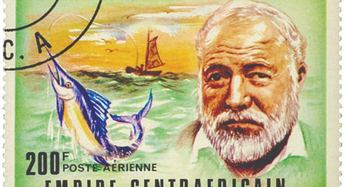 Celebrate Ernest Hemingway's life by walking in his shoes in his hometown of Chicago - THE EDGE SINGAPORE