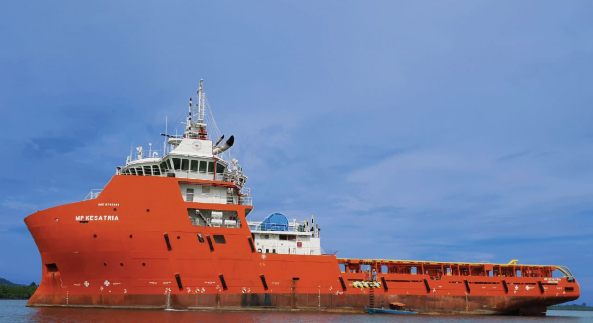 Marco Polo Marine on firmer footing; diversifies into offshore renewables - THE EDGE SINGAPORE