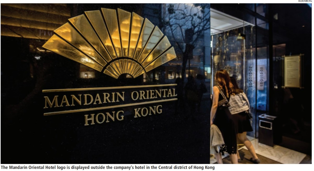 What's next after Hongkong Land's share buyback plan? - THE EDGE SINGAPORE