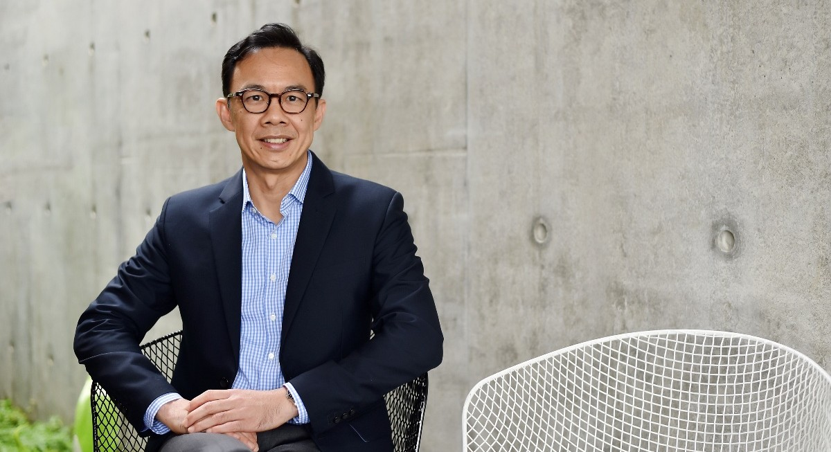 IBM appoints Martin Chee as general manager of IBM Asean - THE EDGE SINGAPORE