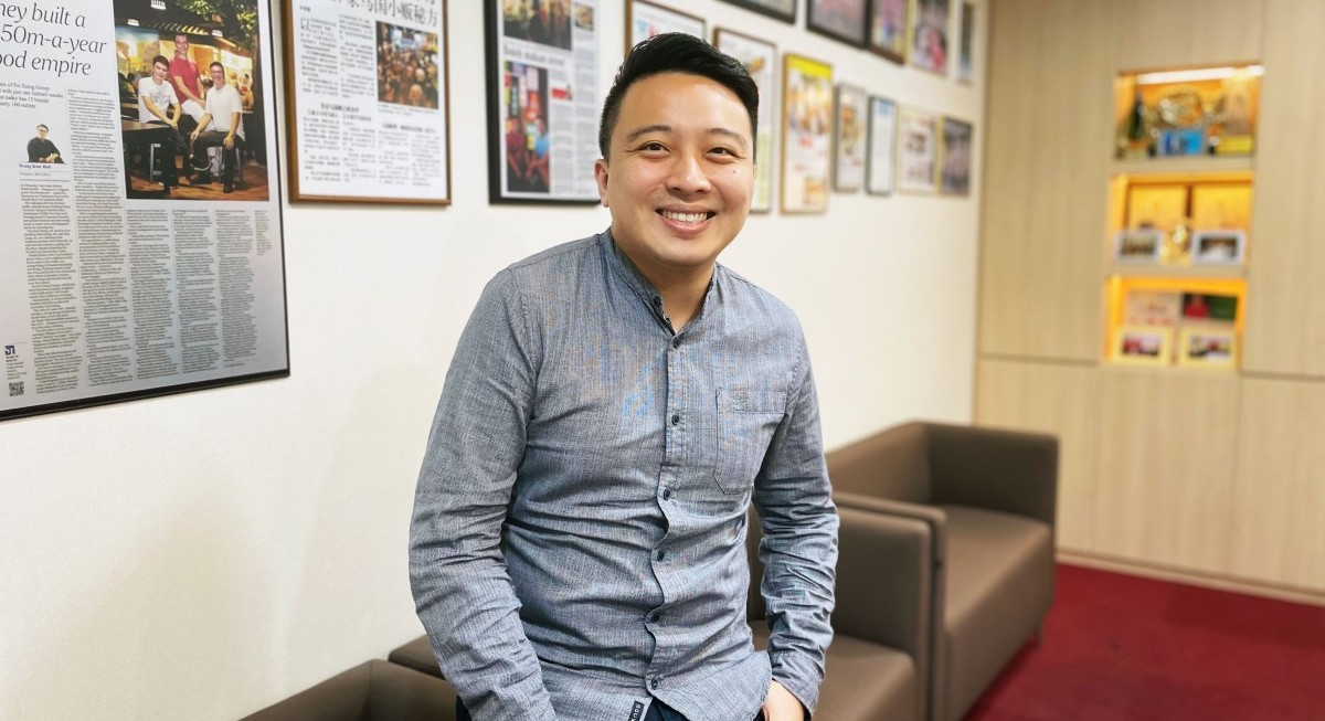 How Fei Siong uses smartphones to train non-digital natives - THE EDGE SINGAPORE