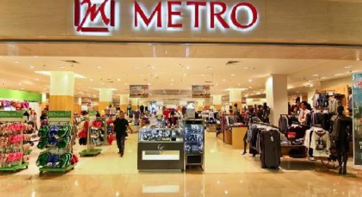 Metro posts 14% growth in FY21 earnings, declares ordinary and special dividends totalling 2.25 cents per share - THE EDGE SINGAPORE