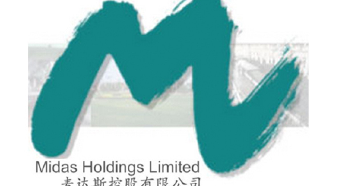 Midas Holdings