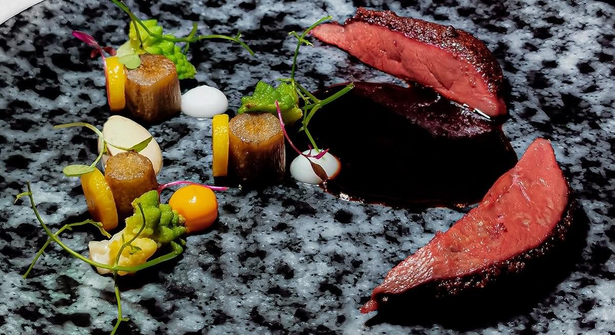 Soul food at Alma by Juan Amador - THE EDGE SINGAPORE