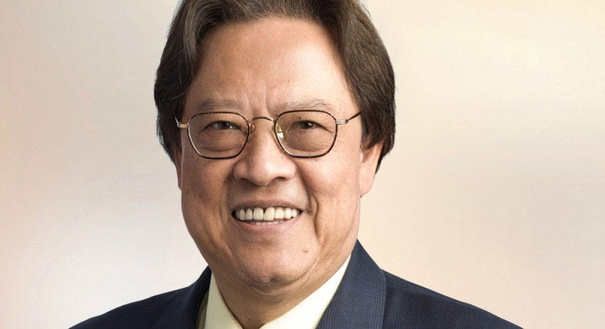 CapitaLand Investment chairman Ko snaps up $2 million worth of shares on trading debut day - THE EDGE SINGAPORE