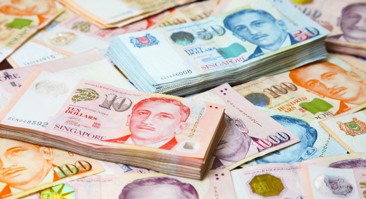 Accumulation in external and domestic cost pressures sees MAS tightening Singdollar policy stance in Oct - THE EDGE SINGAPORE