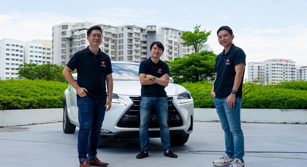 Motorist raises $1.2 mil to fund further growth - THE EDGE SINGAPORE