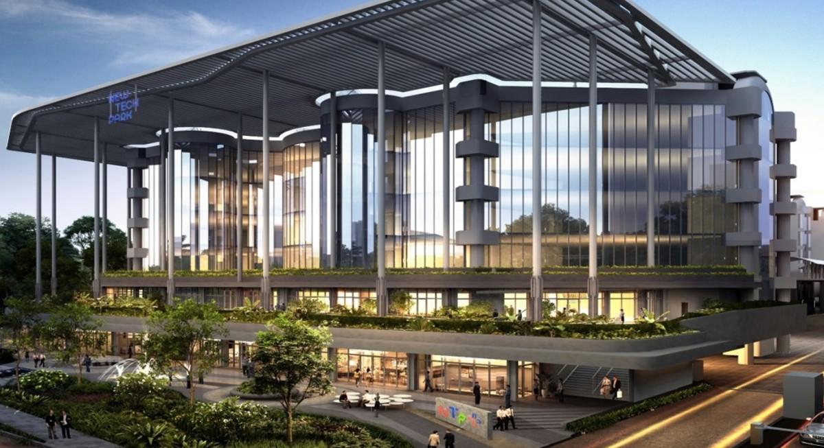 No merger for Sabana REIT with ESR-REIT - THE EDGE SINGAPORE