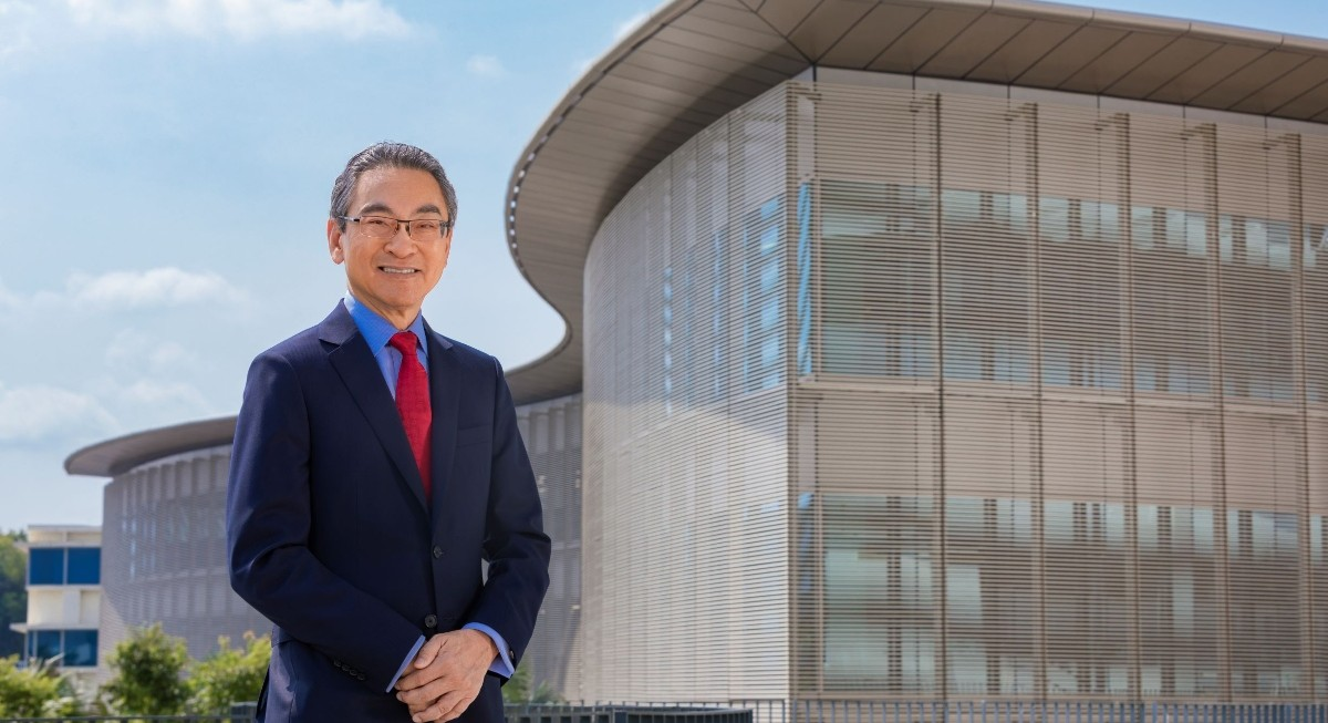 Koh Boon Hwee to step down as Chairman of NTU Singapore Board of Trustees after 28 years - THE EDGE SINGAPORE