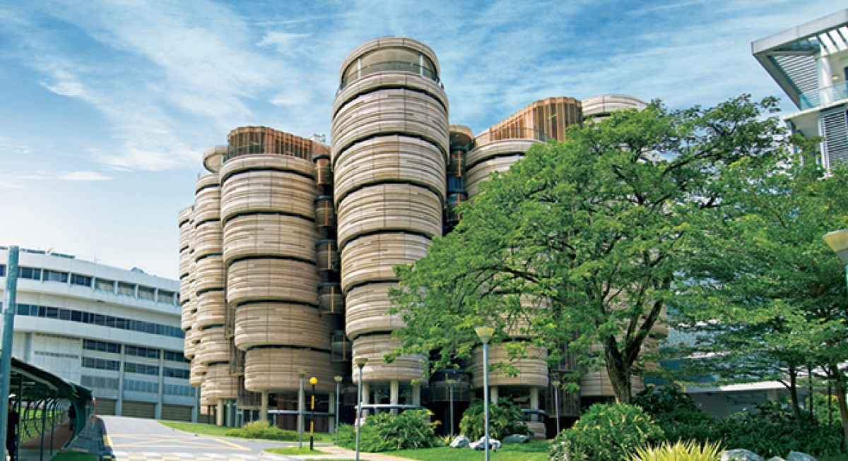 NTU prices $650 mil worth of notes with 2.185% p.a. coupon  - THE EDGE SINGAPORE