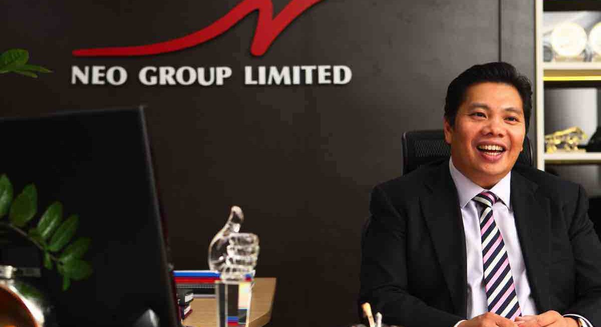 Neo and wife assume substantial stake in JV partner Boldtek in married deal - THE EDGE SINGAPORE