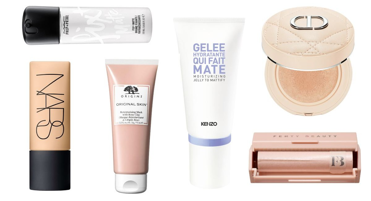 8 matte skincare picks for flawless skin - THE EDGE SINGAPORE