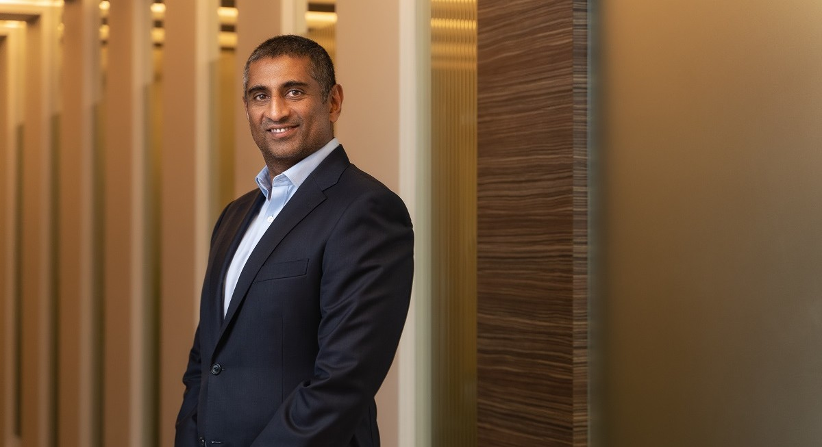 StarHub appoints Nikhil Eapen as its new CEO - THE EDGE SINGAPORE