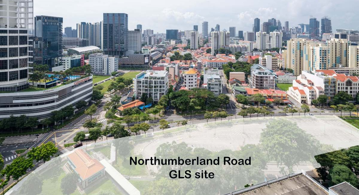 CDL and MCL Land secure $847 mil in green loans for joint developments - THE EDGE SINGAPORE