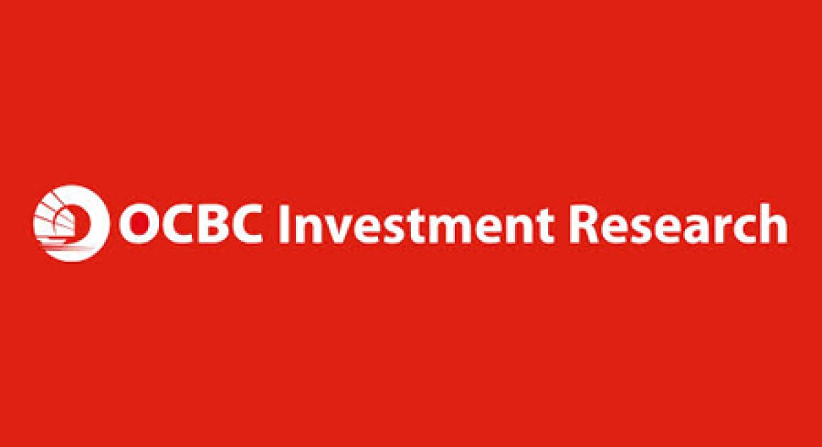 OCBC investment Research