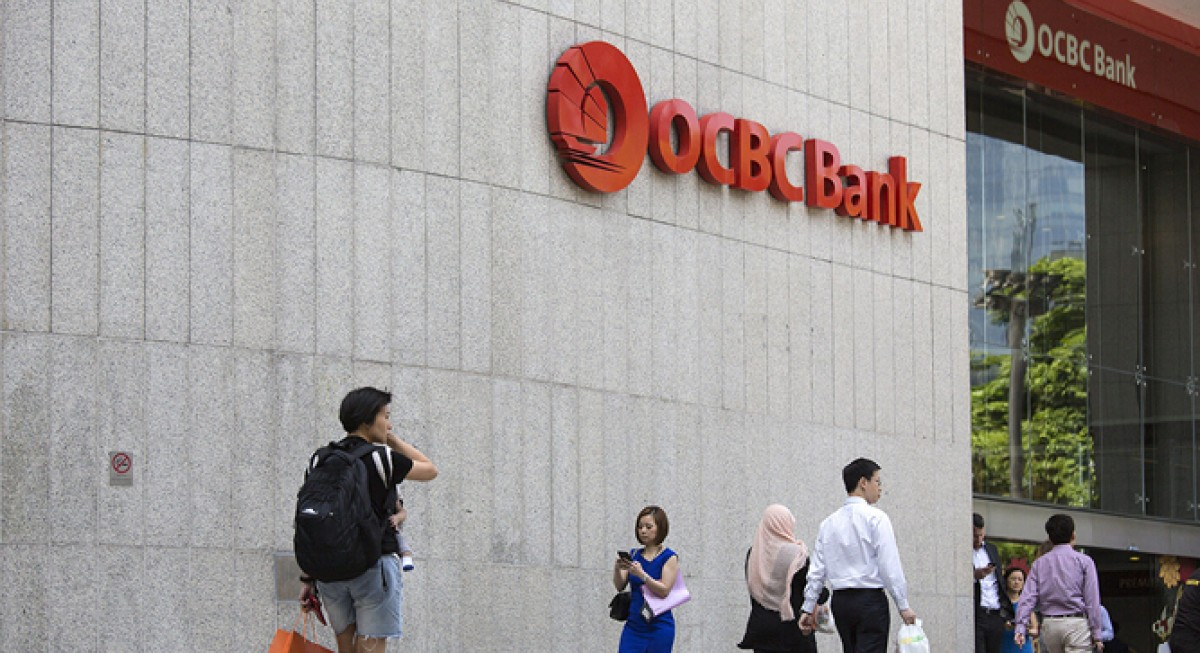 OCBC net profit surges to $1.5 bil for 1Q21 on higher non-interest income - THE EDGE SINGAPORE