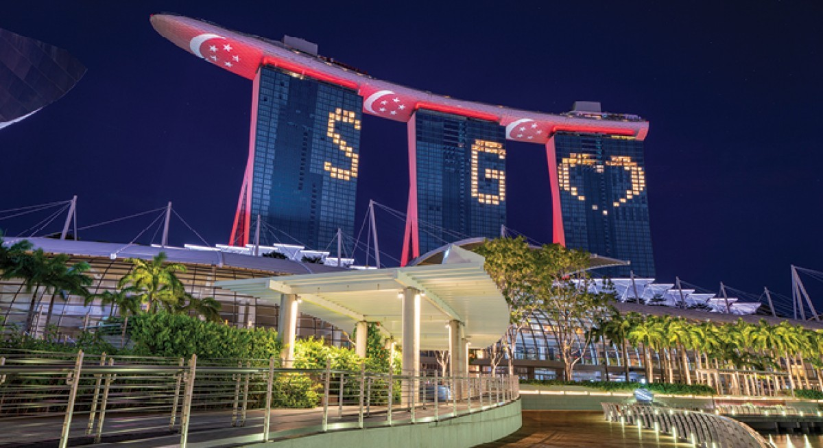 A look back at 2020 - THE EDGE SINGAPORE