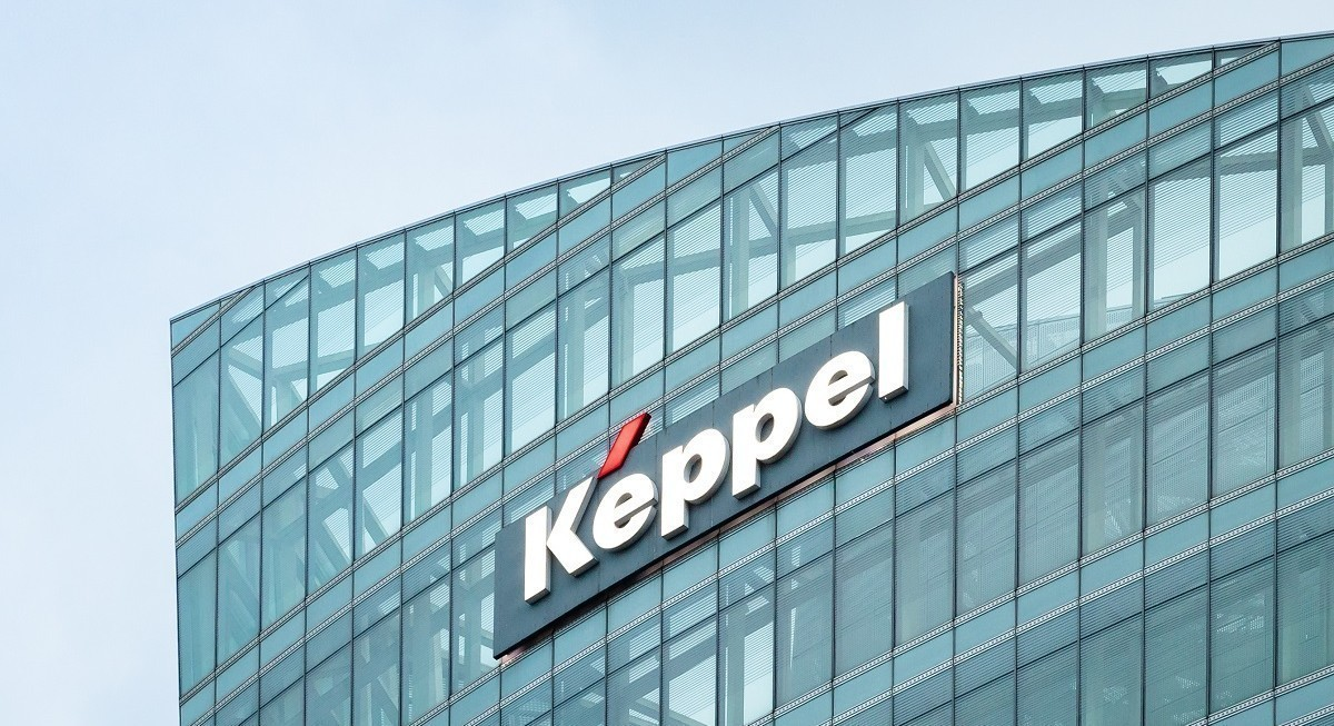 Keppel Land signs sustainability-linked, SORA-pegged loan with DBS - THE EDGE SINGAPORE