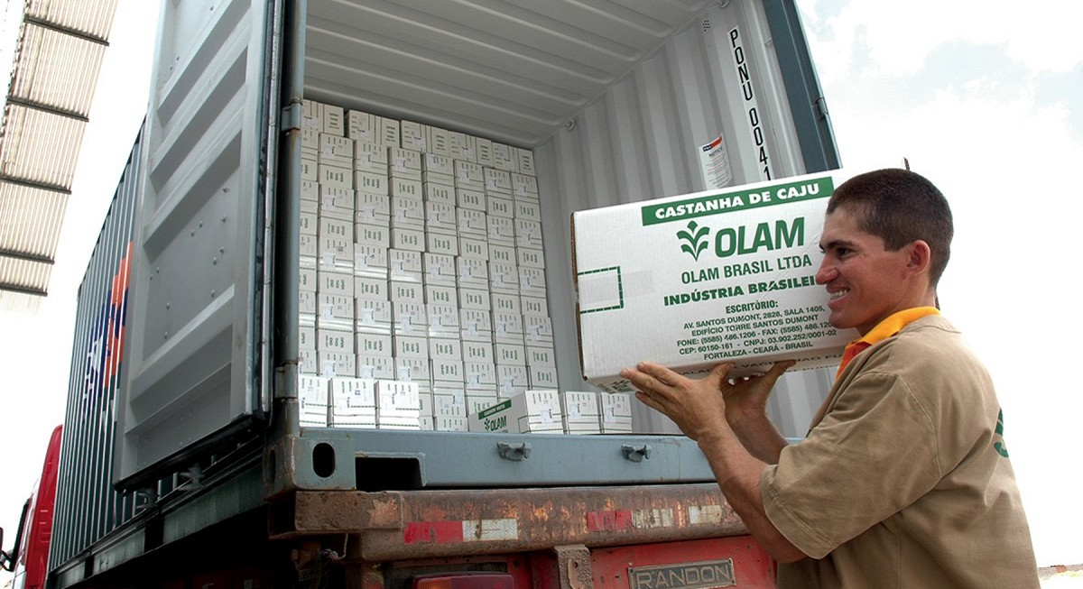 Olam International: Splitting up and separate listings for sharper focus - THE EDGE SINGAPORE
