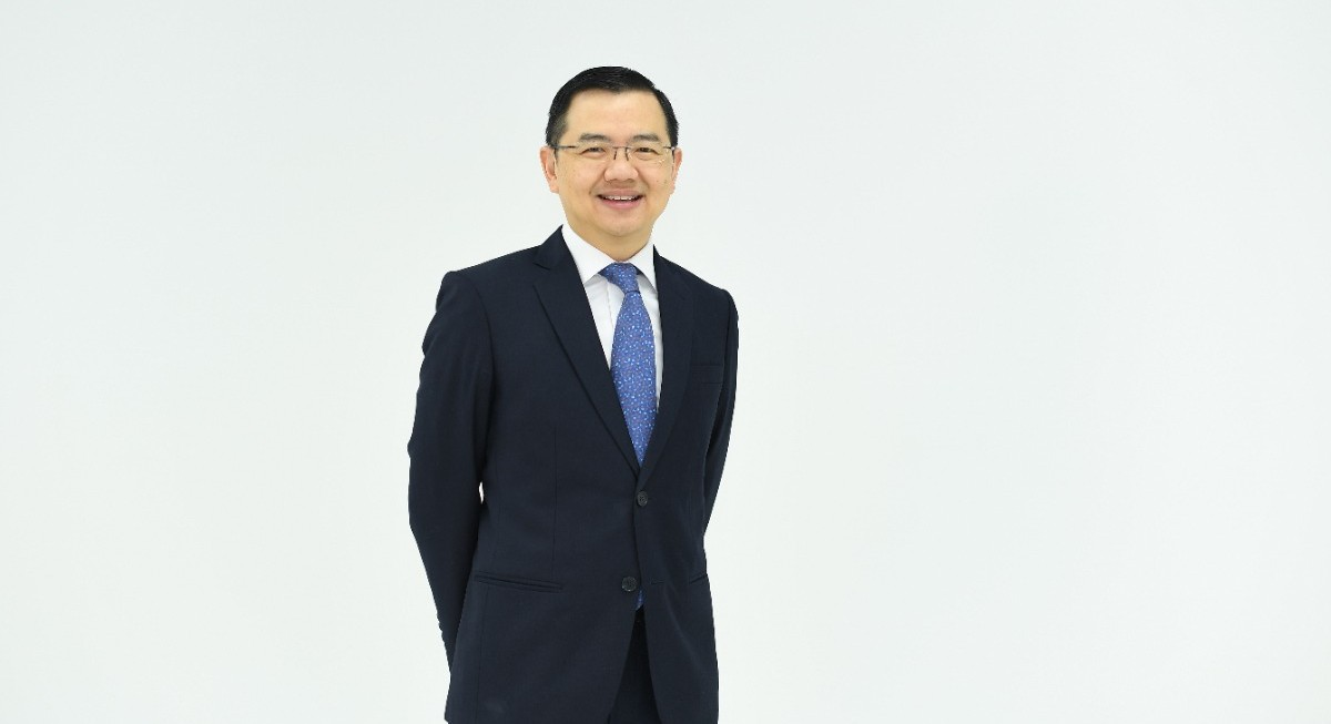 Bank of Singapore appoints Paul Chua as Global Head of Wealth Planning - THE EDGE SINGAPORE