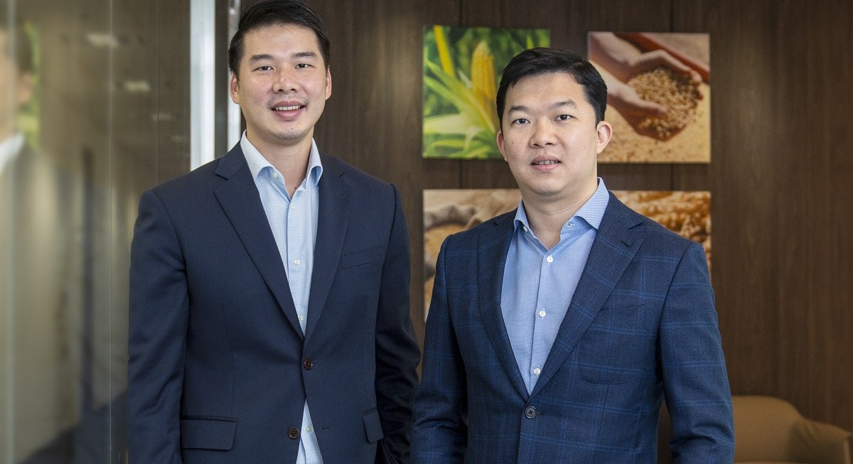 From chickens to humans, FKS Food & Agri is moving up the food chain - THE EDGE SINGAPORE
