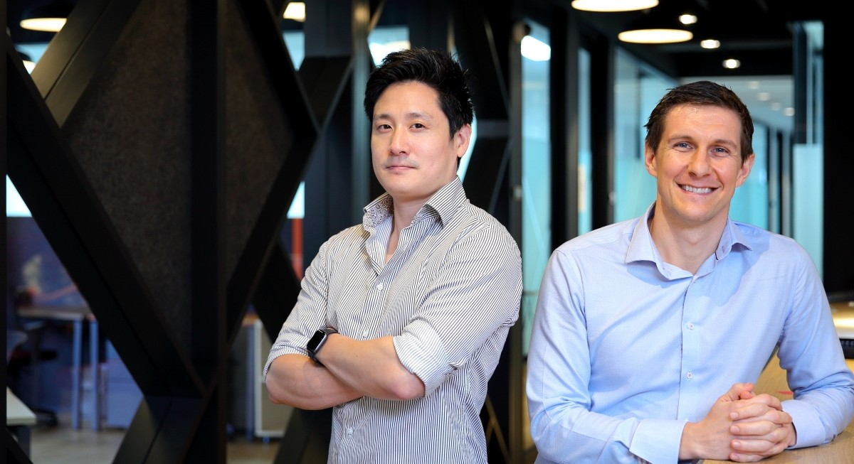 Alpha Impact brings on 'crypto gurus' to play Pied Piper on its platform - THE EDGE SINGAPORE