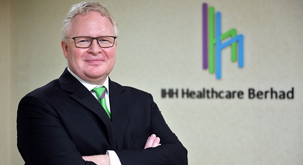 IHH to stretch balance sheet, on the lookout for acquisitions - THE EDGE SINGAPORE