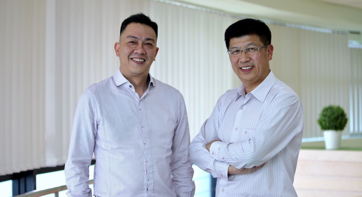 Grand Venture Technology reports 1QFY21 earnings of $3.3 mil, up 434.9% - THE EDGE SINGAPORE