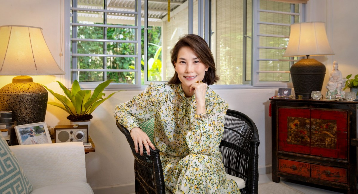 New MD of TBWA\Singapore Mandy Wong reflects on her 20 years in advertising  - THE EDGE SINGAPORE