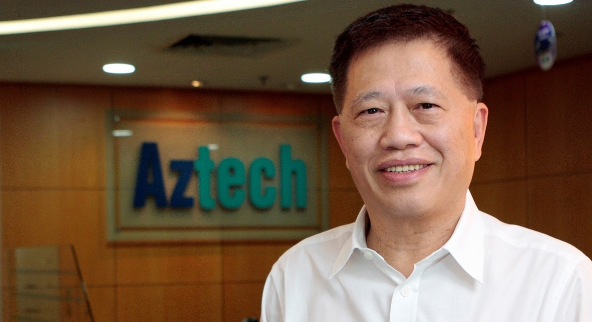 Aztech Global launches IPO on SGX Mainboard, to raise gross proceeds of $297.0 mil - THE EDGE SINGAPORE