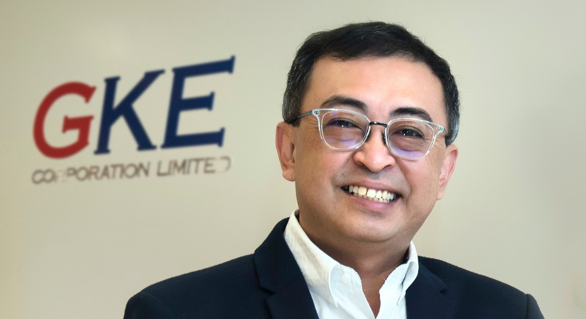 GKE doubling down on China as the next growth engine: Analysts - THE EDGE SINGAPORE