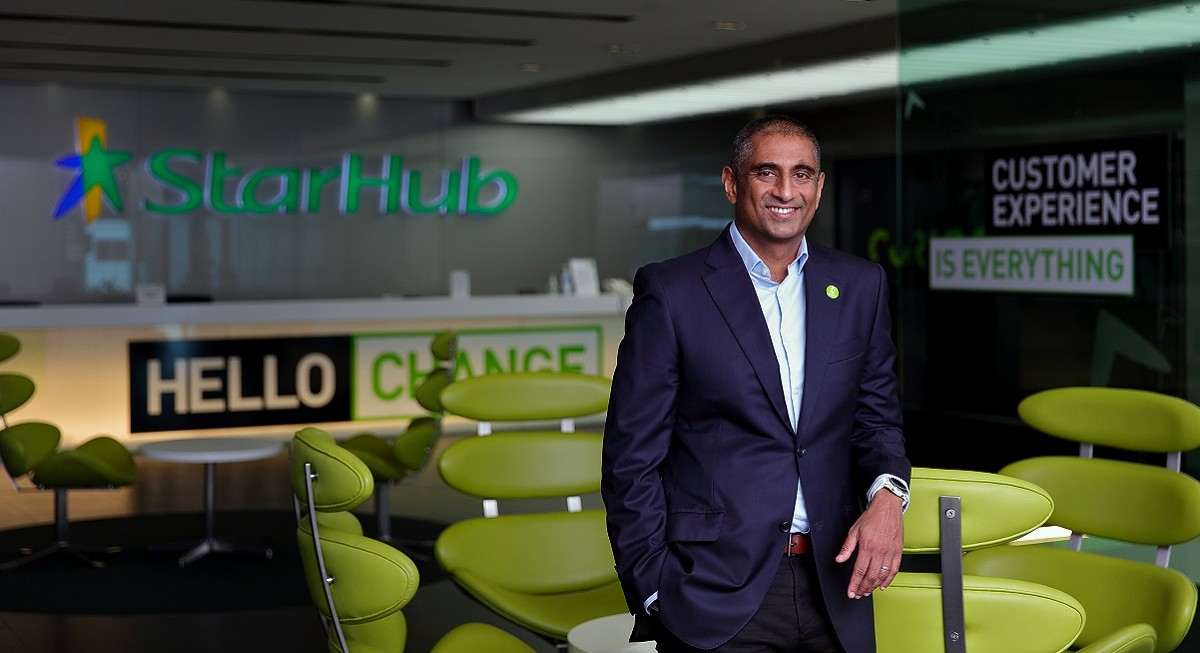 New man in the hot seat - THE EDGE SINGAPORE