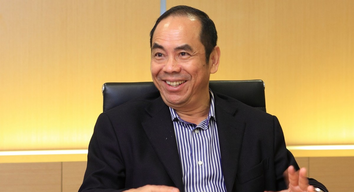 Sam Goi takes control of Hanwell's board following favourable AGM results - THE EDGE SINGAPORE