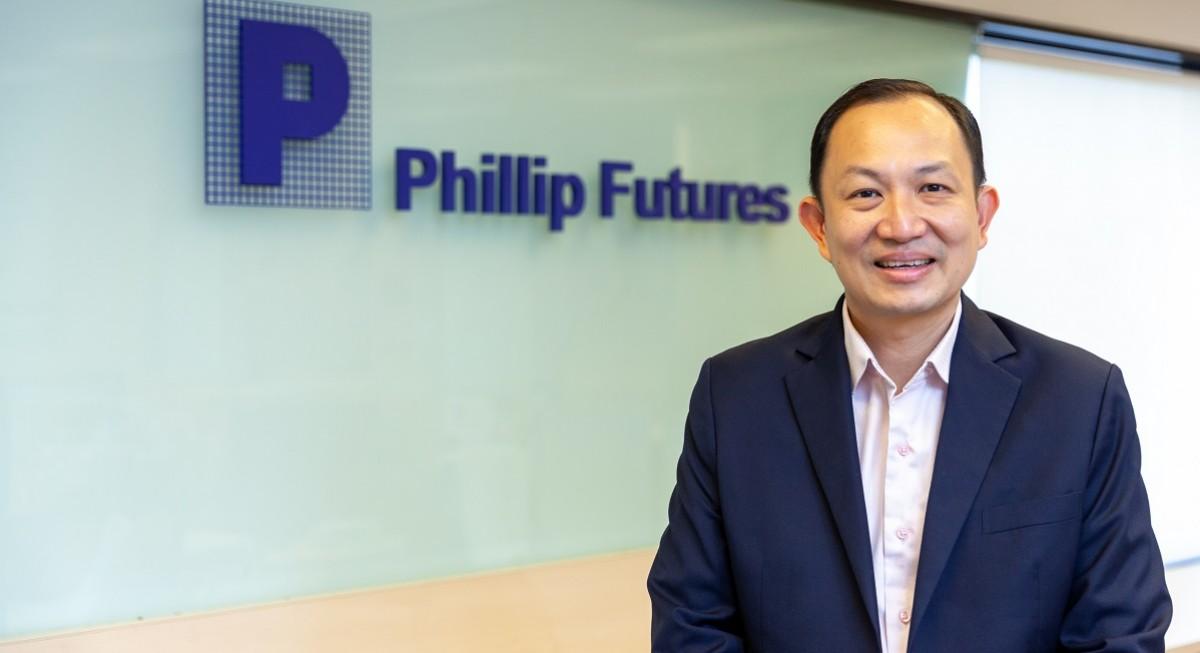 With stockbroking licence on hand, Phillip Futures' Teyu 'comes full circle', eyes sustainable growth - THE EDGE SINGAPORE