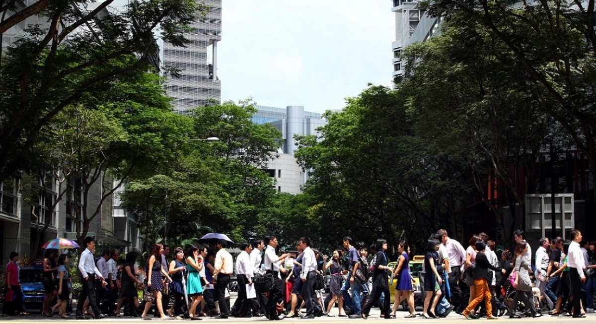 BCG partners SkillsFuture Singapore to help train more than 1,000 mid-career PMETs - THE EDGE SINGAPORE
