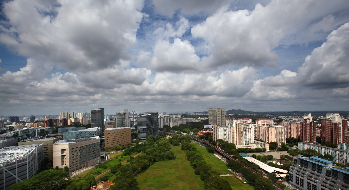 Residential property market to remain buoyant; government tightening measures remain 'risk': DBS - THE EDGE SINGAPORE