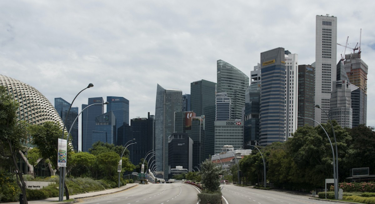 Hope and imagination key to surviving past 'Nike-shaped' Covid-19 recovery - THE EDGE SINGAPORE